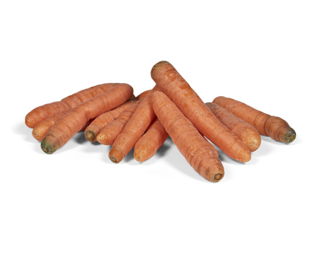 Carottes fines 750g