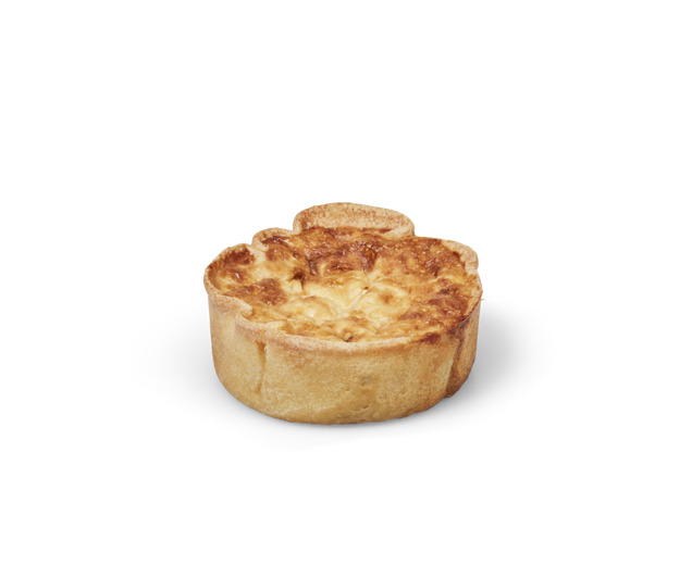 Quiche fromage 200g