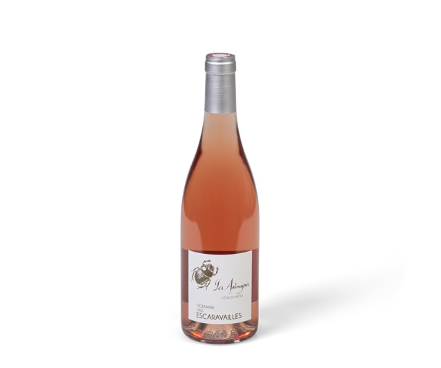 Antimagnes rosé