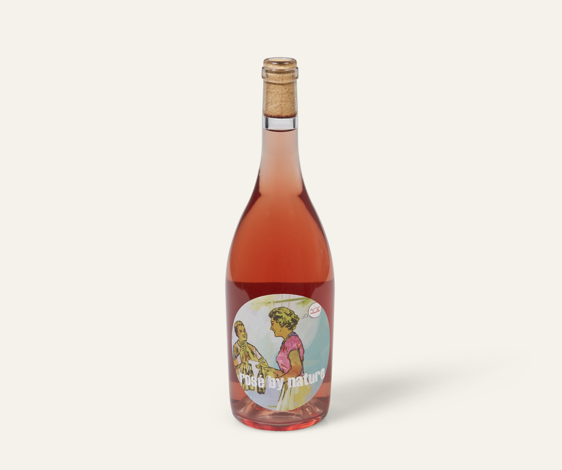 Rosé by nature Pittnauer