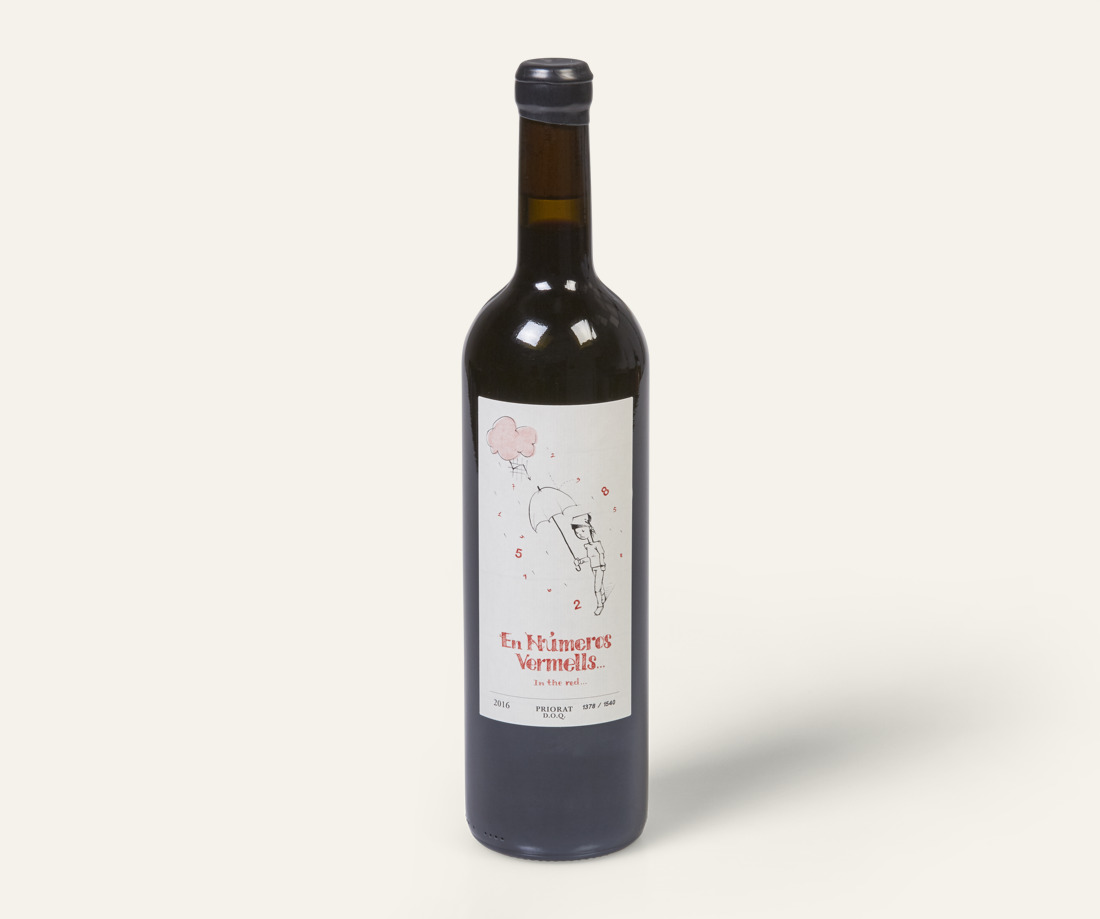 White Label Priorat
