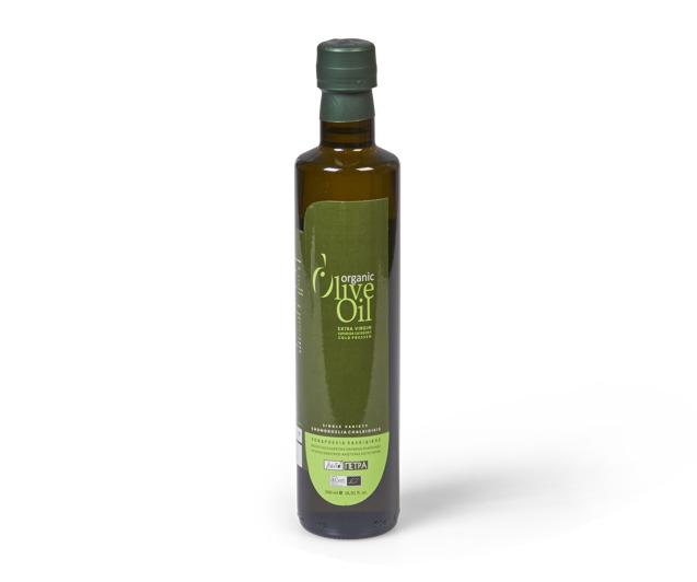 Huile d'olive Ladopetra 500ml