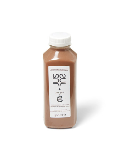 Drink d'amandes/Cacao 500ml