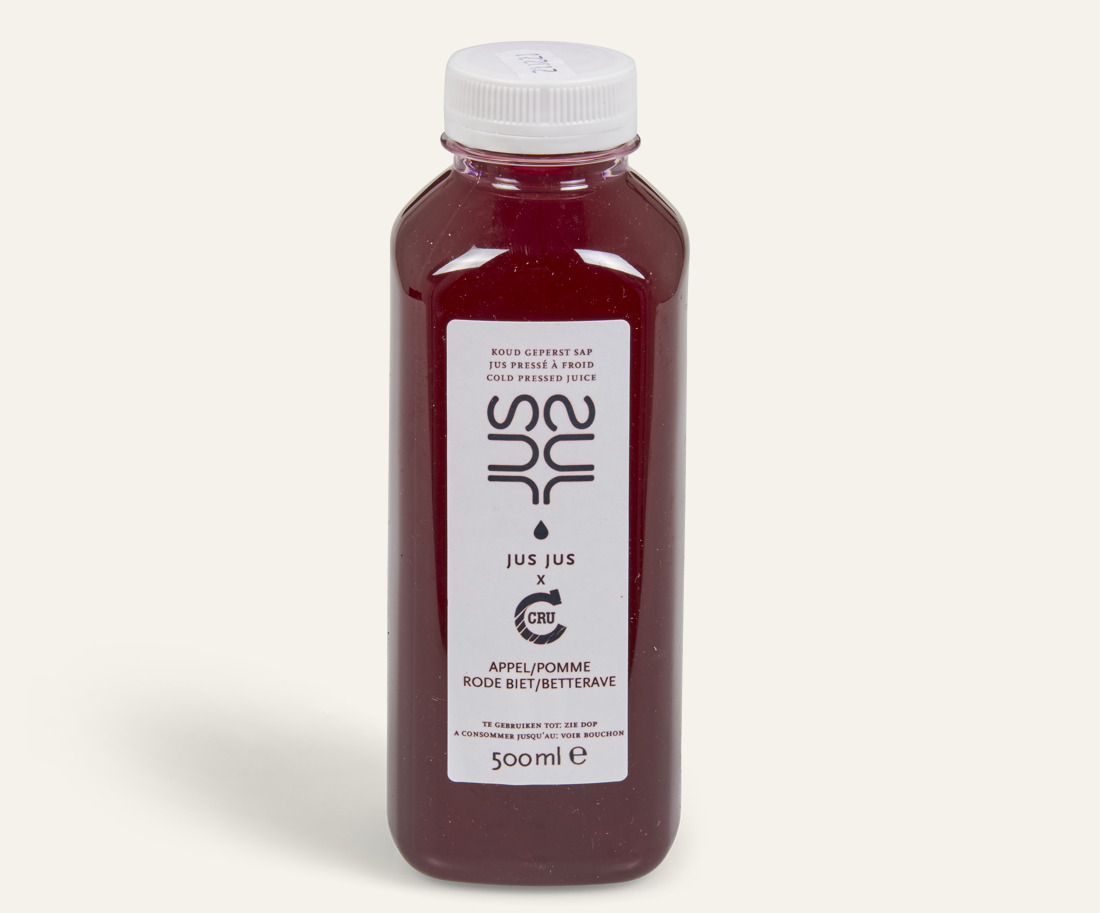 Pomme/Betterave rouge 500ml