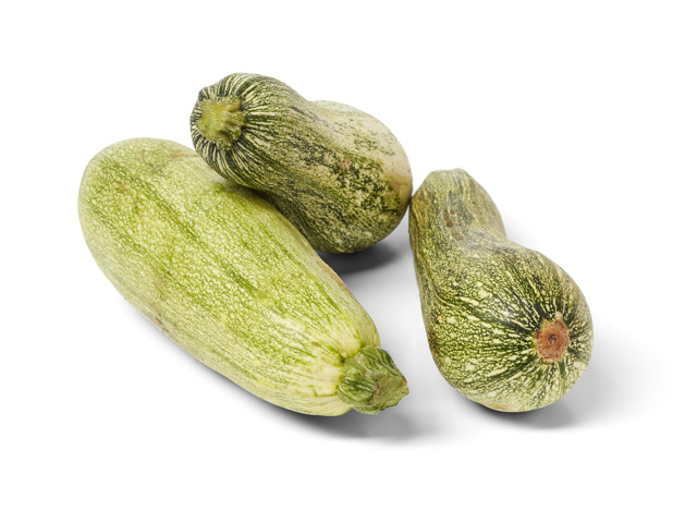 Courgette grise