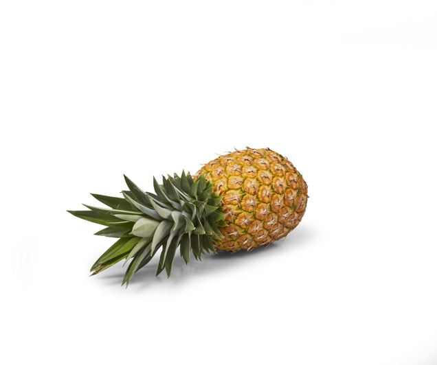 Ananas MD2